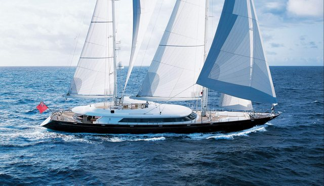 Ariane Charter Yacht