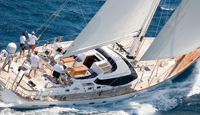 Zig Zag Charter Yacht - 3