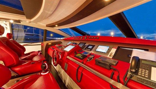 Faver B Charter Yacht - 8