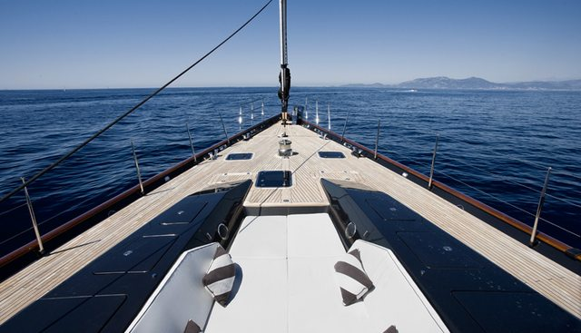 Celtic Spirit Of Fastnet Charter Yacht - 2