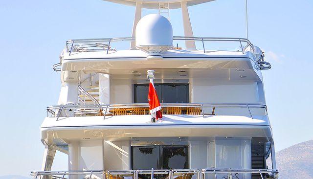 Idefix Charter Yacht - 5