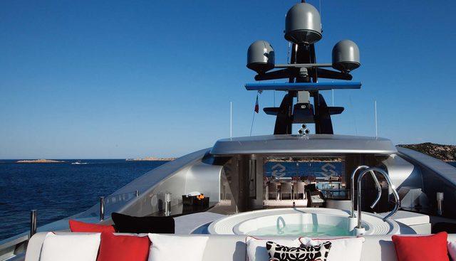 Slipstream Charter Yacht - 3