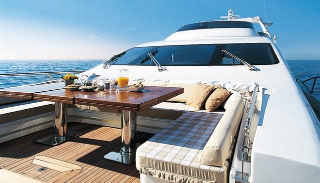 Leonardo Charter Yacht - 4