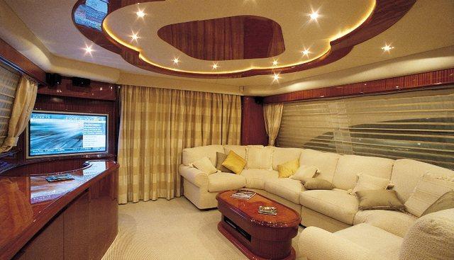 Jauni Charter Yacht - 8