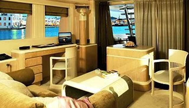 Carmen Serena Charter Yacht - 8
