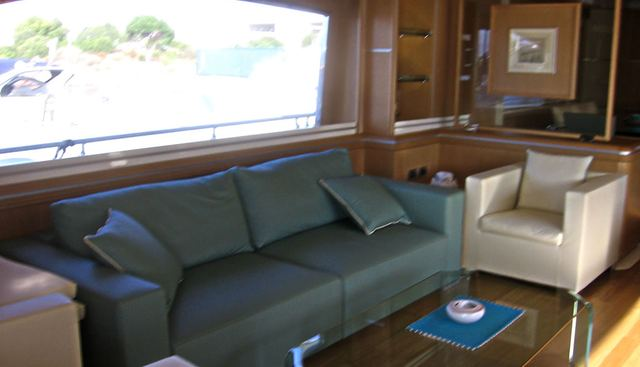 Carocla III Charter Yacht - 5