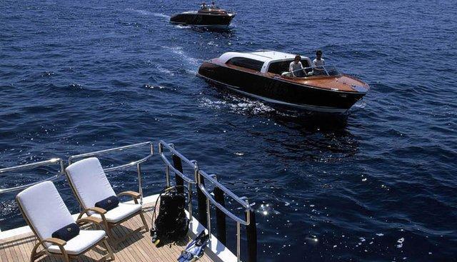 Ilona Charter Yacht - 5