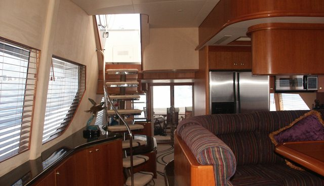 Off Course Charter Yacht - 3