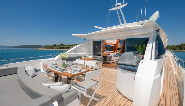 Quantum Charter Yacht - 4