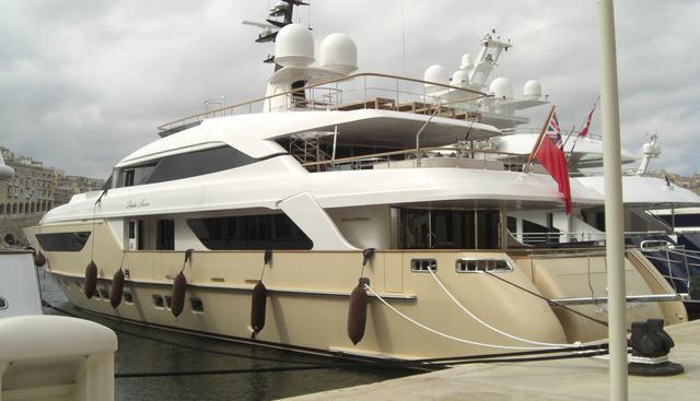 Santa Anna B Charter Yacht - 5