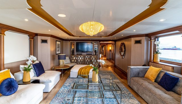 Irama Charter Yacht - 6
