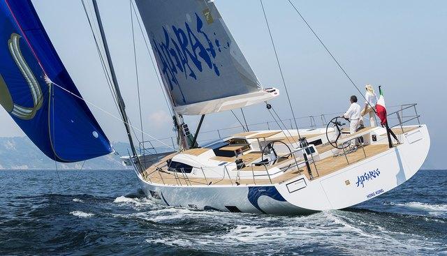 Apsaras Charter Yacht - 7