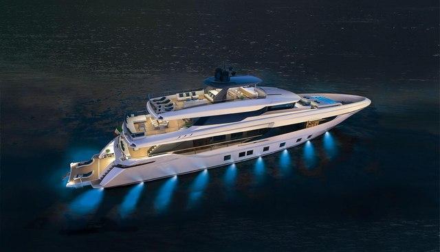 Unasola Charter Yacht - 6