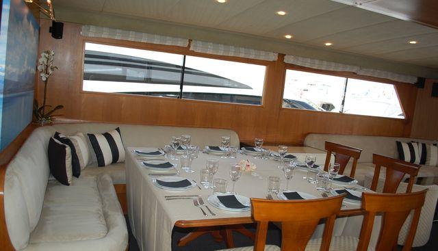 Lady Tatiana Charter Yacht - 8