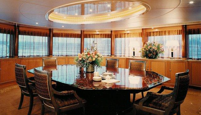 Gallant Lady Charter Yacht - 5