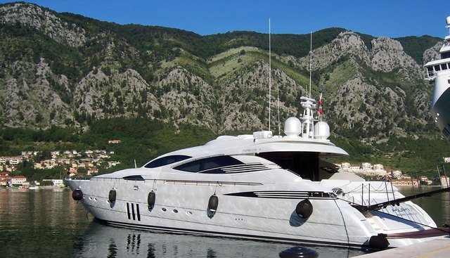 Kuikila Charter Yacht - 2