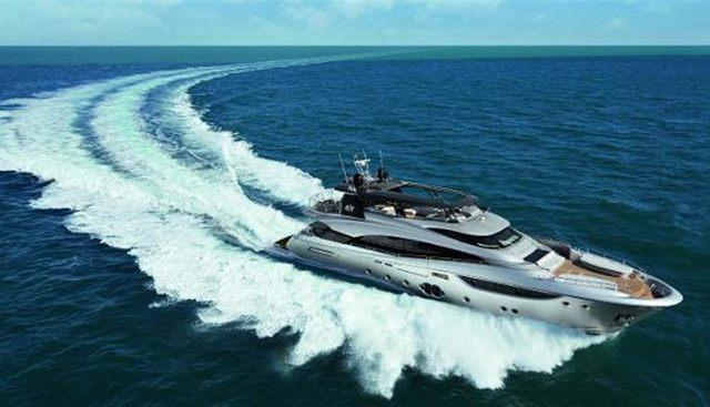 Lady Marisa Charter Yacht - 2