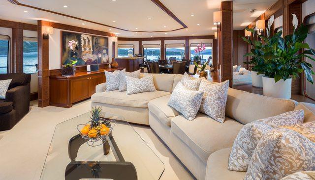 Brazil Charter Yacht - 8