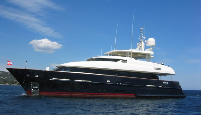Meow Charter Yacht