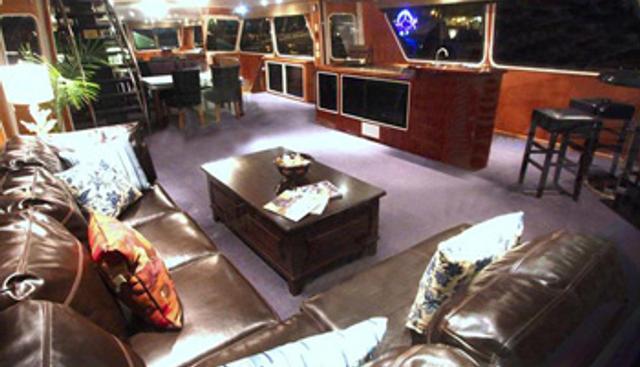 Paradiso Charter Yacht - 3