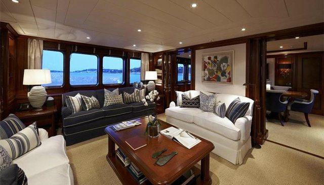 Cipitouba Charter Yacht - 8