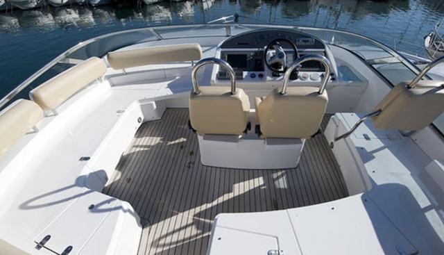 ASKIM3 Charter Yacht - 4