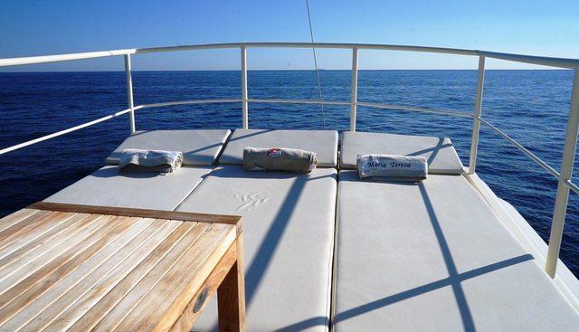 Maria Teresa Charter Yacht - 2