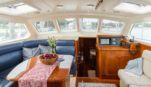 Volare Charter Yacht - 7