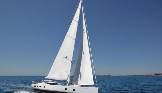 Serafim Charter Yacht - 2