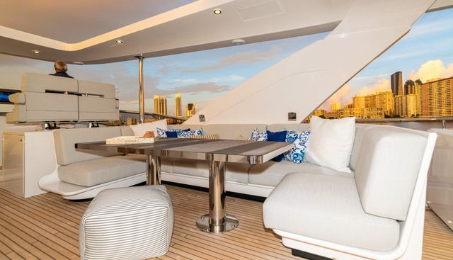 Majestic Moments Charter Yacht - 3