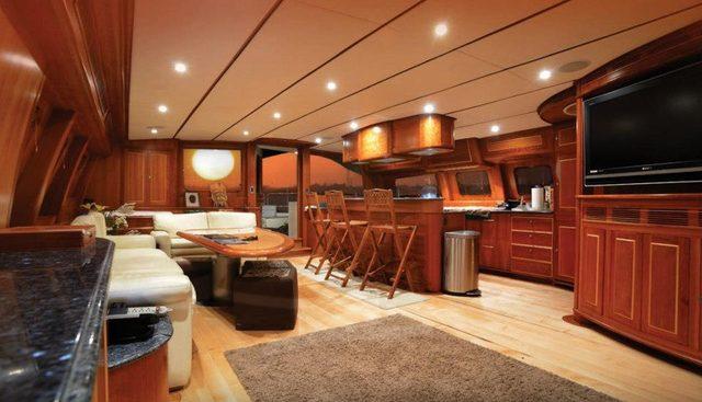 Bolder Won Charter Yacht - 3