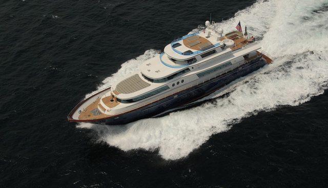 Bac O Booc Charter Yacht - 3