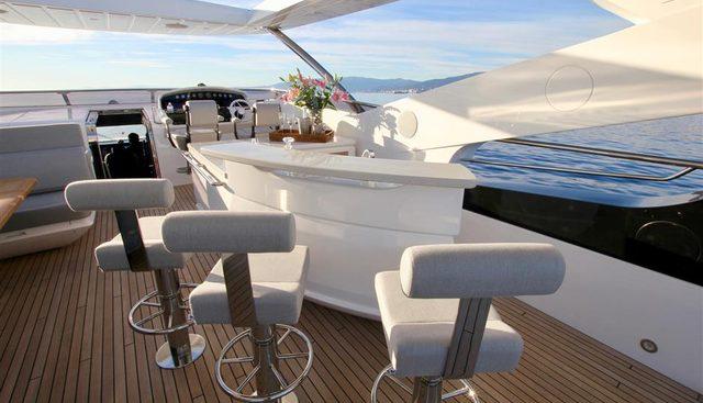 Mr K Charter Yacht - 8