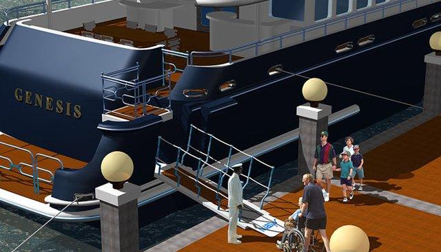 Focus Charter Yacht - 5