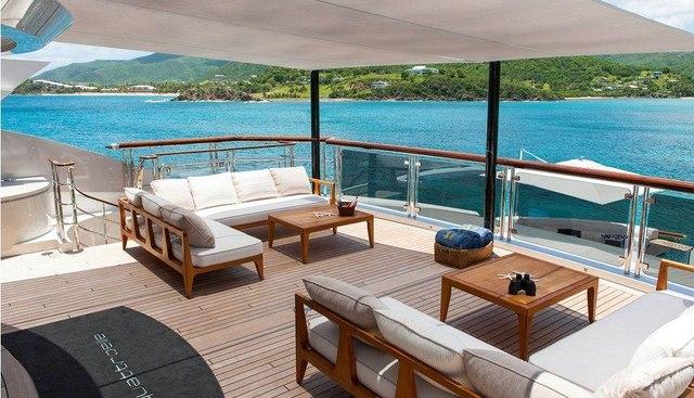 Quattroelle Charter Yacht - 3