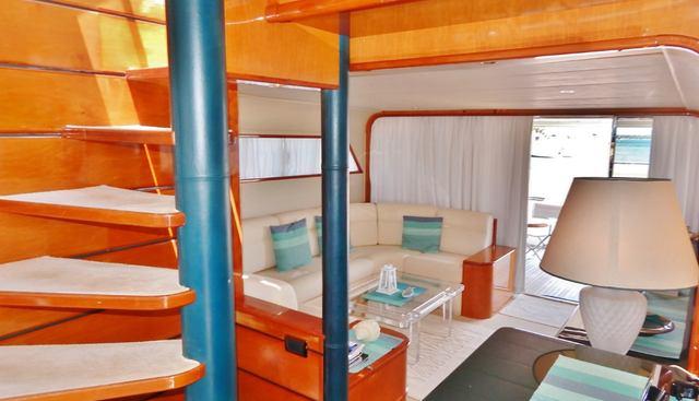 Blumar Charter Yacht - 8