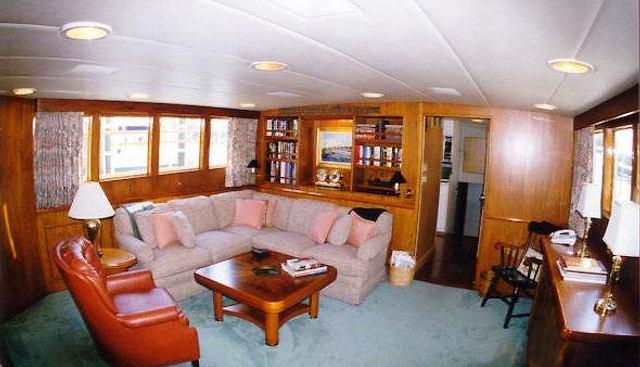 Adriatic Escape Charter Yacht - 5