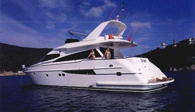 Ser I  Charter Yacht - 5
