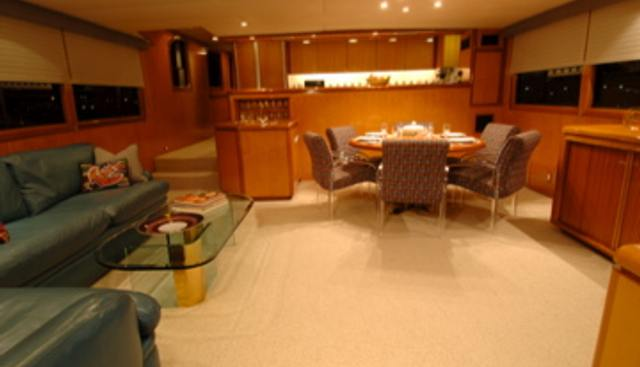 Prelude Charter Yacht - 4