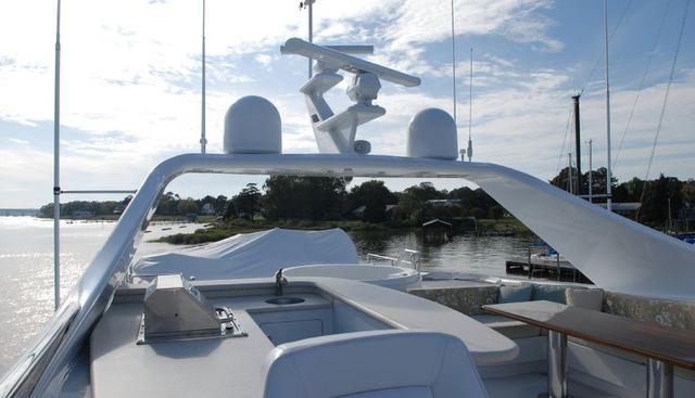 Prestige Lady Charter Yacht - 2
