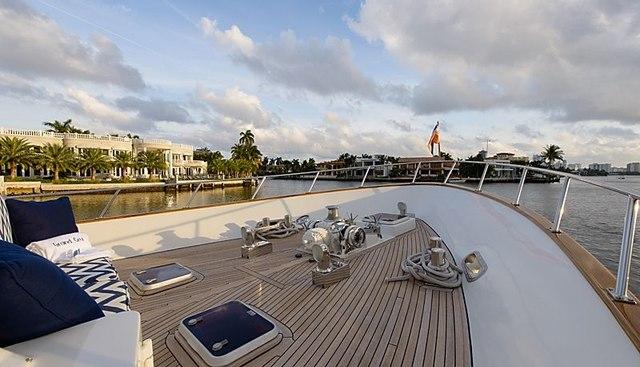 Grand Cru Charter Yacht - 7