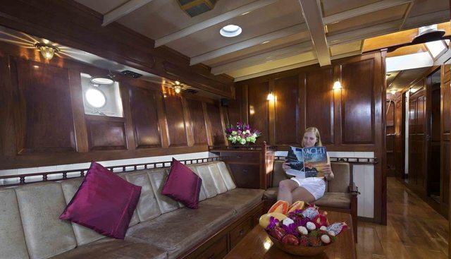 Sunshine Charter Yacht - 6