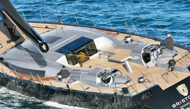 Bristolian Charter Yacht - 5