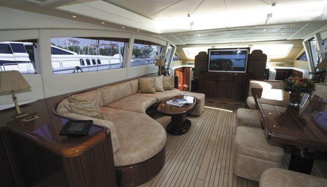 Melody Nelson Charter Yacht - 6