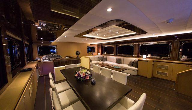 Le Pietre Charter Yacht - 6