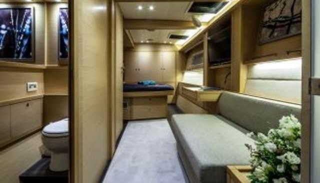 Ocean View Charter Yacht - 3