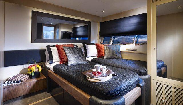 Veuve Charter Yacht - 7