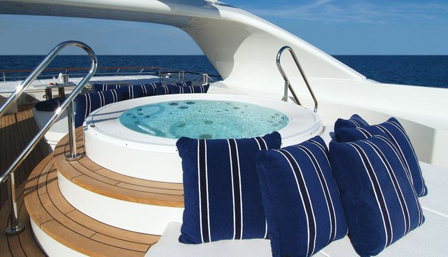 Lady Dee Charter Yacht - 2
