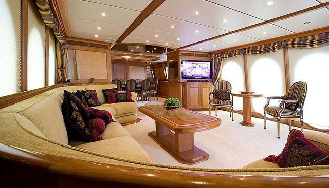 Opportunity Charter Yacht - 6
