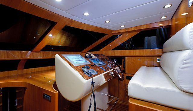 Vive Charter Yacht - 5